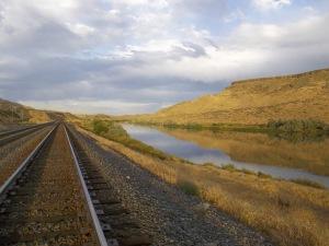 Oregon Trail Byway
