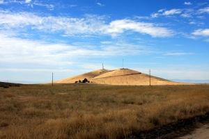 Cinder Butte