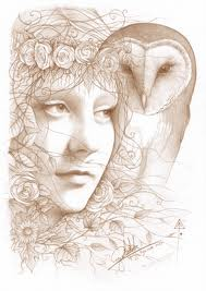 owl goddess
