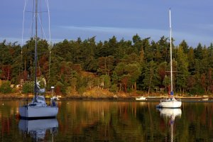sailing anchorage, sailing schools, sailboat cruises