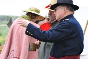 Civil War Officers