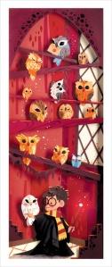 owlery