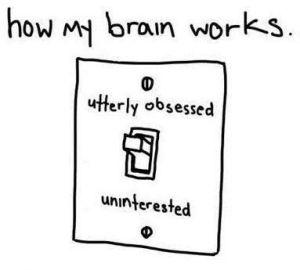 bipolar brain humor
