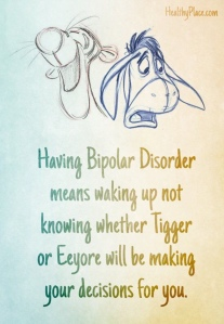bipolar tigger eyesore