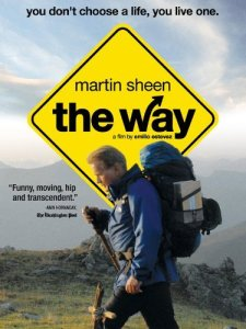 The Way Martin Sheen
