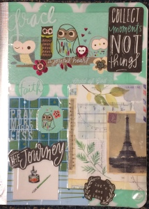 journal cover collage