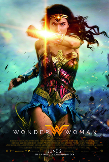 Wonder Woman 2017 film