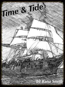 Time & Tide by Kana Smith